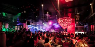 Great Monday night clubbing: Shôko Barcelona (5. December 2016)