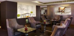 7. September 2014: Sheraton Club Lounge @ Sheraton Lisboa Resort & Spa
