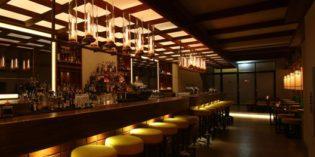 Decent smoker's bar with interesting drinks: Sullivan Bar (29. October 2016)