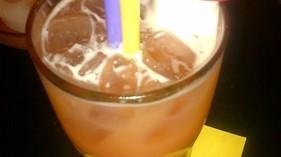 7. August 2012: Tacos Bar