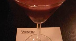 13. April 2012: The Mint Bar @The Westin