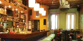 16. April 2011: Bar Venta del Toro