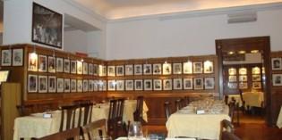 16. October 2009: Restaurant Alfredo's Gallery