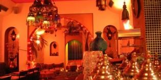 1. August 2012: derwisch orient lounge